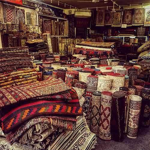Carpet Market